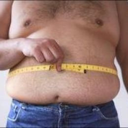 Being Overweight May Harm Men's Semen Quality